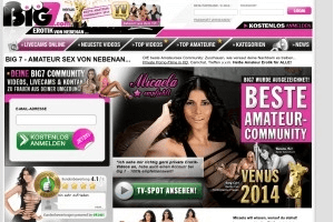 Kostenlose lesbische pornos