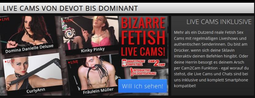 Bdsm Livecams 65