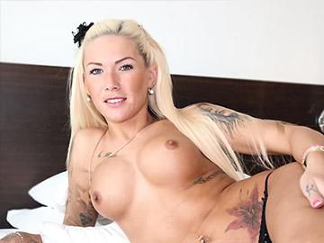 Madina Fynja Nude